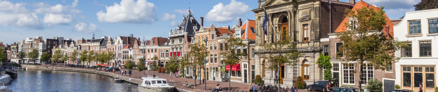 Haarlem ontdek de binnenstad