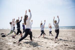 Yoga by Zenzo